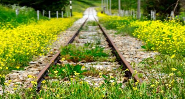 Giornata delle ferrovie dimenticate