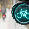 Semafori sempre verdi per i ciclisti: l'ultima novità!