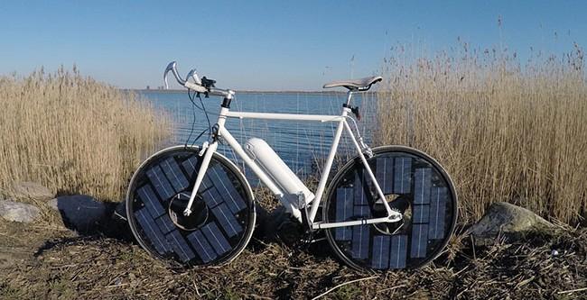Dutch Solar Cycle: la rivoluzione della mobilità sostenibile