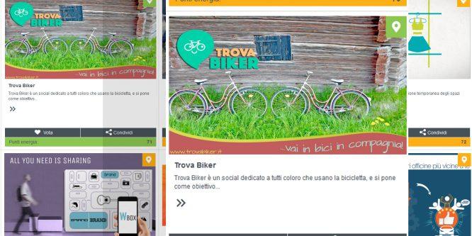 Campagna Edison Pulse 2016: vota Trova Biker!