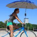 Pedalare in estate: consigli per non patire il caldo