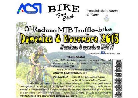 5° Raduno MTB Truffle-bike