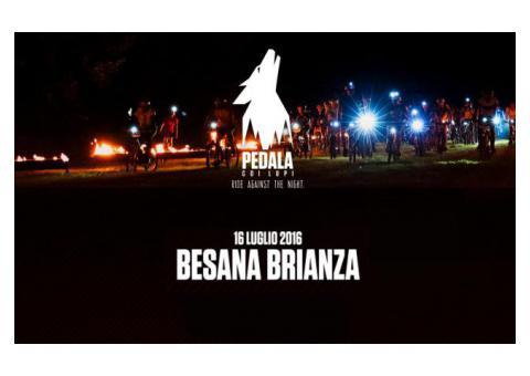 Villa Filippini  Besana Brianza 16 luglio
