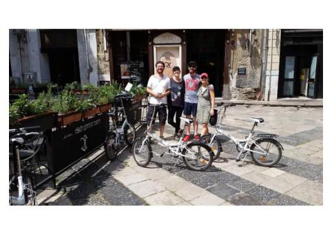 Summer Cycling Tour & Happy Hour