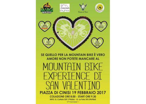 Mtb Experience Di San Valentino 2017