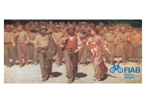 Primo Maggio a pedali!